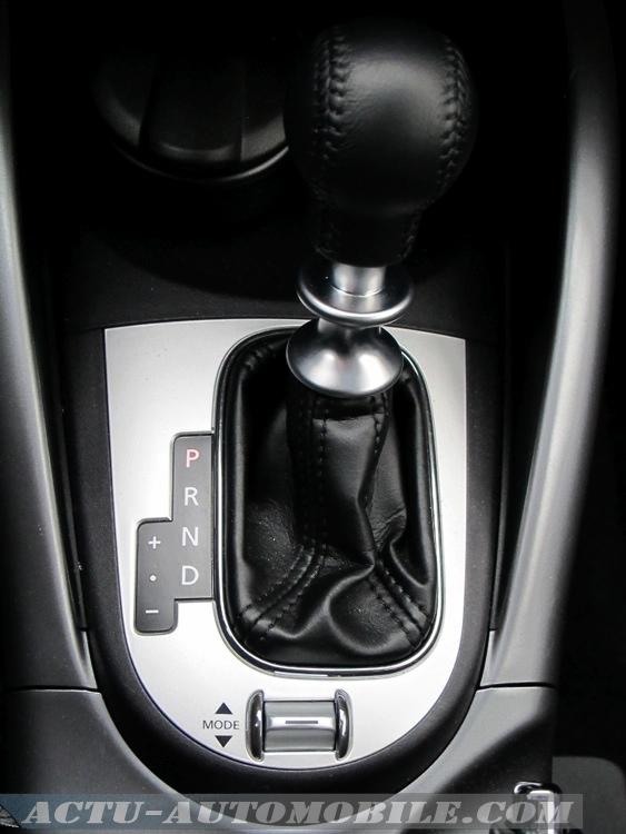 Essai Peugeot 4007 Feline 2.2 HDI DCS6 : bilan, galerie photos,