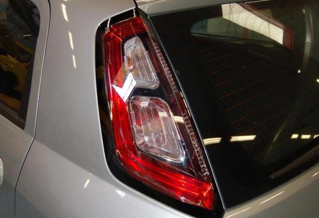 Feu arrière Fiat Grande Punto phase 2