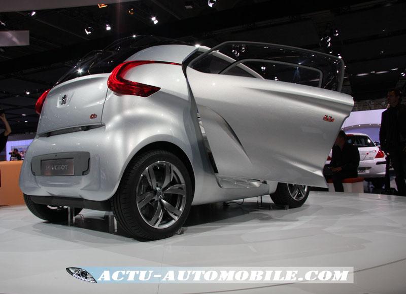 Peugeot BB1