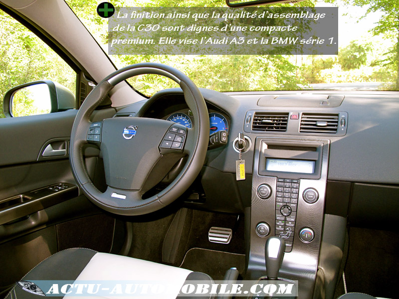 Volvo C30 D5