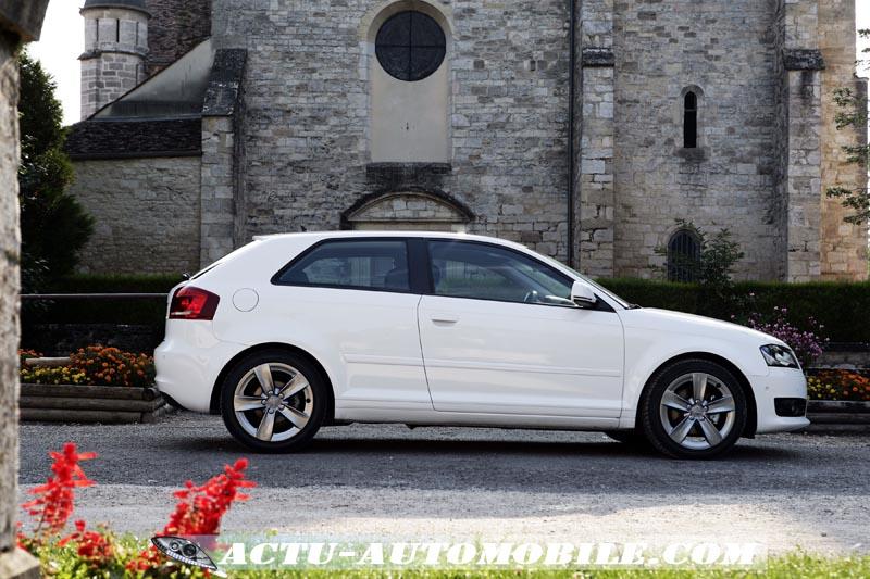 Audi A3 TDIe