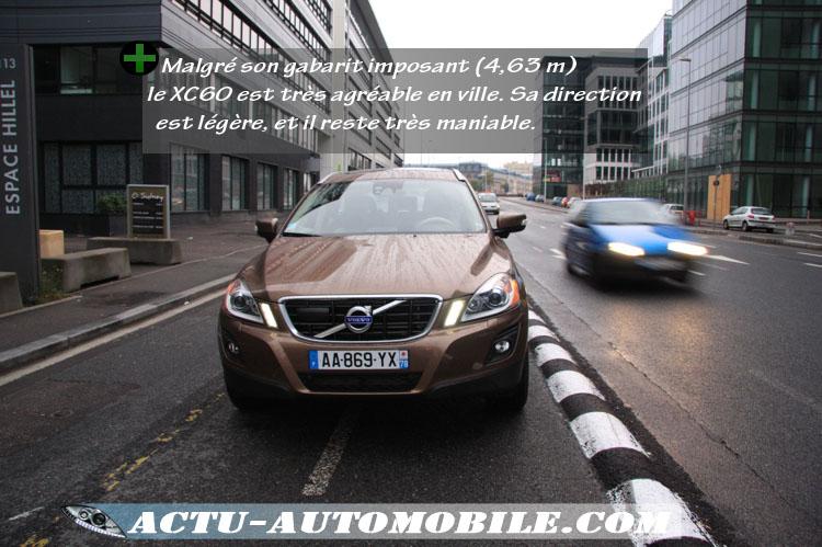 Volvo XC60 D5