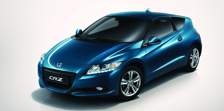 honda crz moteur essai honda cr z une autre vision de l hybride. Black Bedroom Furniture Sets. Home Design Ideas