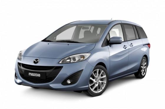 Mazda 5_2010