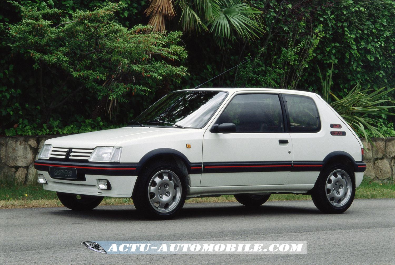205 GTI 1994