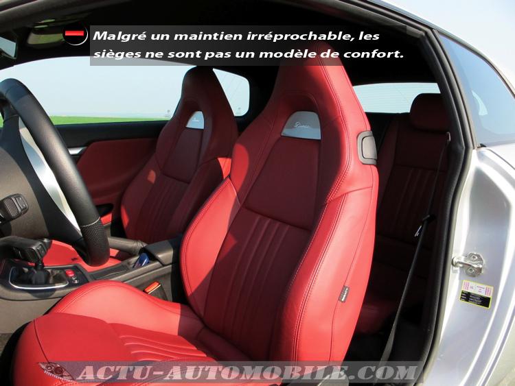 Alfa Romeo Brera JTDM