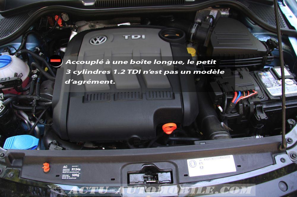 essai volkswagen polo  tdi bluemotion  grammes actu automobile