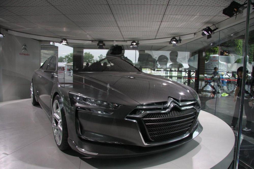 Citroën Métropolis