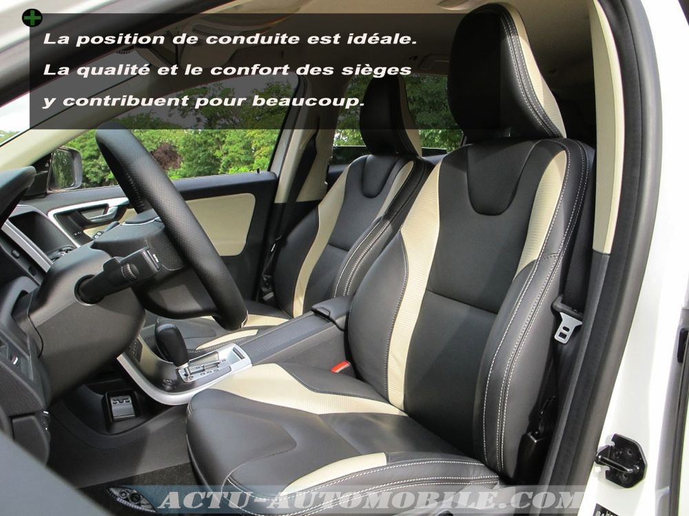 essai volvo xc60 d5 awd r design geartronic l ange gardien. Black Bedroom Furniture Sets. Home Design Ideas