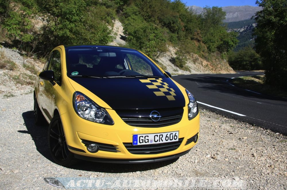 2010 opel corsa 1 7 cdti related infomation specifications. Black Bedroom Furniture Sets. Home Design Ideas