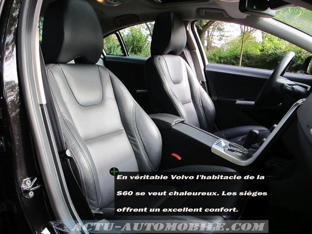 Volvo S60 T6