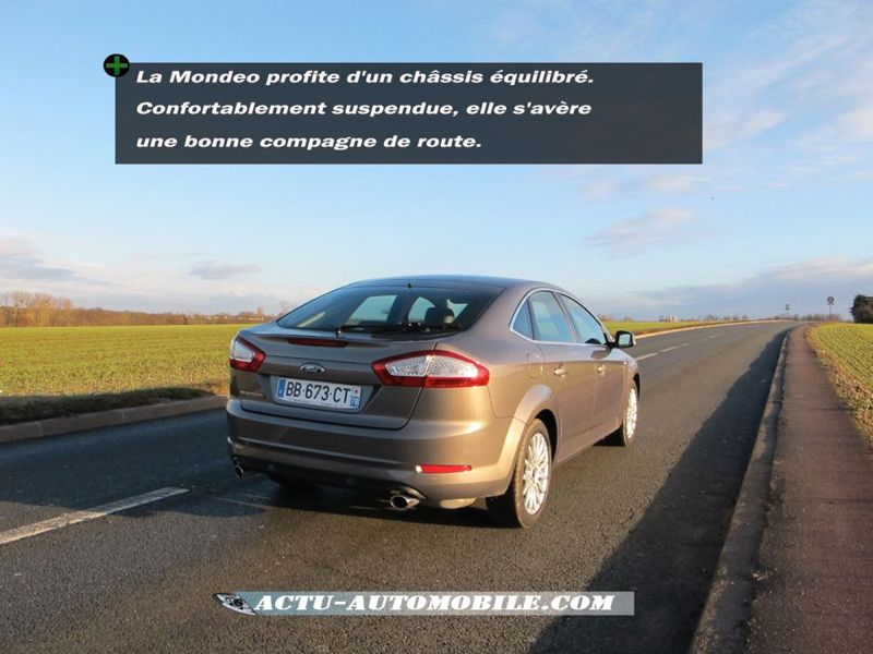 essai ford mondeo titanium 2 0 scti powershift conduire budget actu automobile actu. Black Bedroom Furniture Sets. Home Design Ideas
