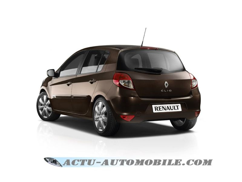 renault clio xv de france actu automobile. Black Bedroom Furniture Sets. Home Design Ideas